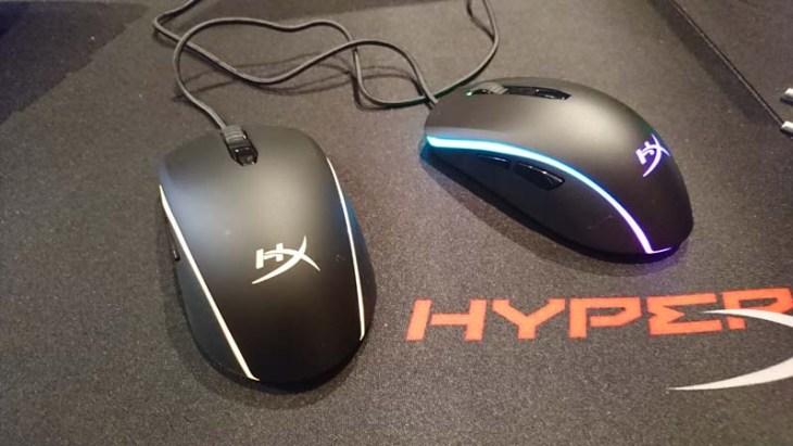 HyperX announces its new ALLOY Elite RGB keyboard