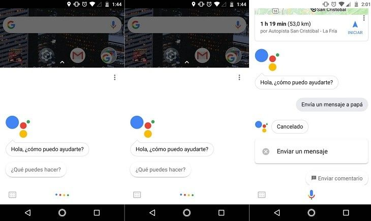 So You Can Install Google Assistant On Your Android Optocrypto