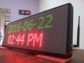 Wireless Synchronous Display - P475RGSW3B1