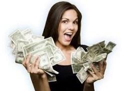 Удовлетворение дарит работа, а не деньги