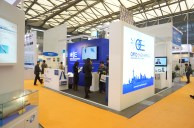 Opto Engineering booth at Vision China Shanghai 2013
