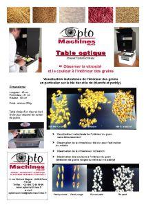 thumbnail of Brochure_Table-optique_FR