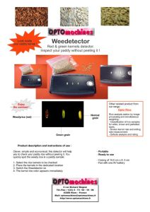 thumbnail of Brochure_Weedetector_EN