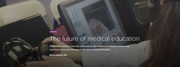 Future of Medical Education