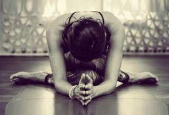 yoga zin in balans