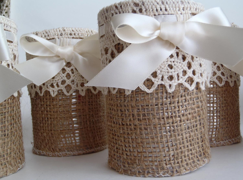 New Burlap Tablecloths  OPULENCE Floral Design  Event Decor