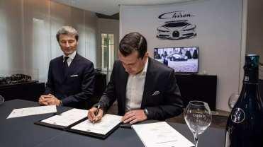 Bugatti Cha 2