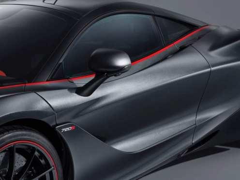 McLaren 720s 4