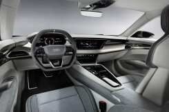 Opulent Club Audi E-Tron GT 3
