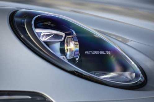 Porsche 2020 4