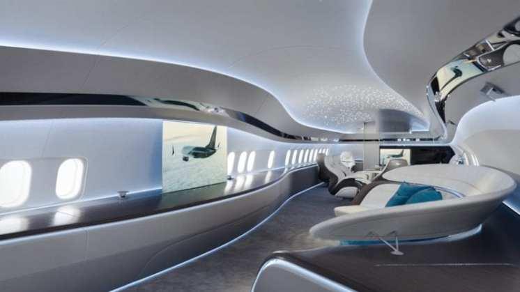 Boeing 777X 6