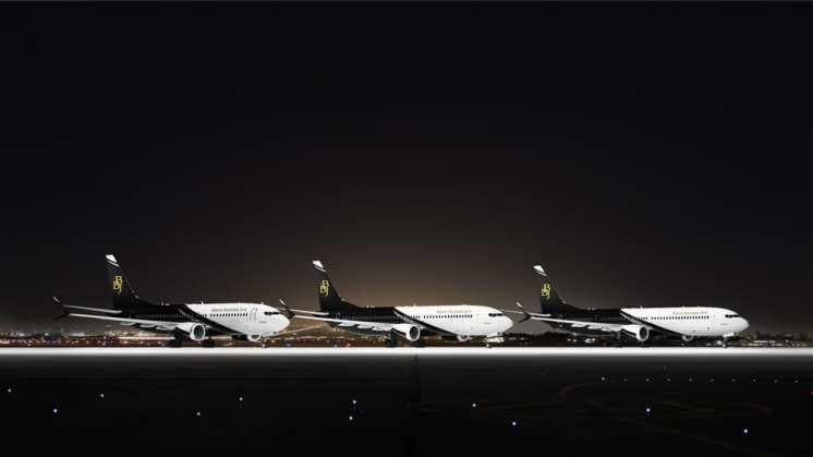 Boeing 777X 9