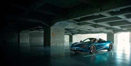 McLaren 720S Spider Opulentclub 5
