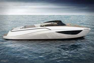 Nerea NY 24 Superyacht 1