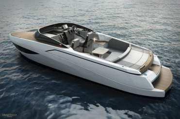 Nerea NY 24 Superyacht 3
