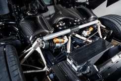 Opulent Club Koenigsegg Regera 8
