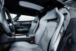 Opulent Club Koenigsegg Regera 9
