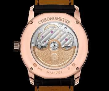 Parmigiani Fleurier Toric Chronometre 4