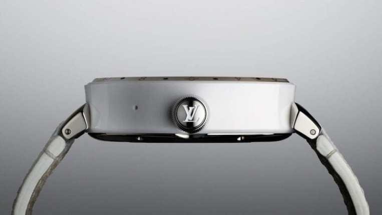 Opulent club Louis Vuitton Smartwatch 6