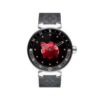 Opulent club Louis Vuitton Smartwatch 7