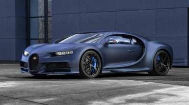 Opulentclub Bugatti 110 1