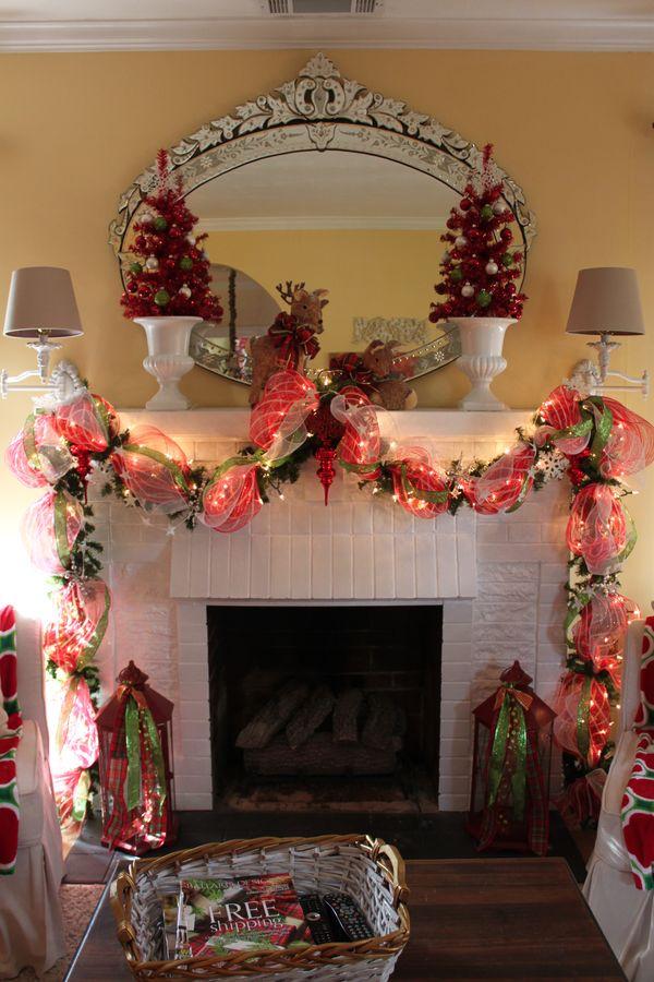 Opulent Cottage Christmas 2014