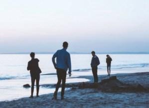 Oceanic Memory, nouveau clip incandescent