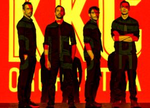 KKC Orchestra : artisans modernes