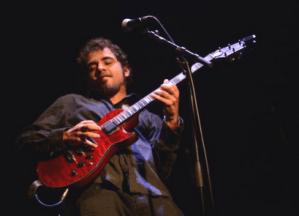 Le Critical Quartet Expérience :  le grand écart réussi entre jazz, fusion, et rock progressif