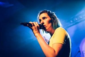 [Photos] Fanel (Release party) + Sacha Bernardson – Connexion Live- 09/10/2019