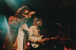 [Photos] Pépite + François Remigi – Connexion Live – 18/10/2019