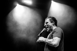 [Photos] Sleaford Mods + The DSM IV – Le Bikini – Le 02/10/2019
