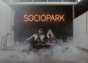 Sociopark : certains diront bizarre