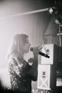 [Photos] The Pirouettes + Timothée Joly – Connexion Live – 14/12/2019