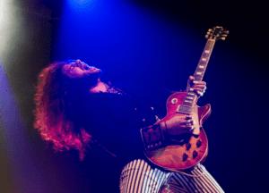 Sabotage réveille nos plus beaux souvenirs rock'n roll !