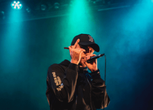 [Photos] Antes & Madzes – Connexion Live – 14/05/2020
