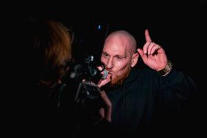 [Photos] Furax Barbarossa – Studio Rimshot – 02/12/2020