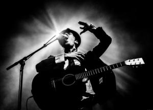 Slim Paul : par amour du blues