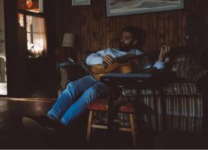 L'éclosion musicale de Timosha