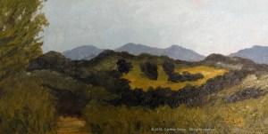 Nimrod Landscape