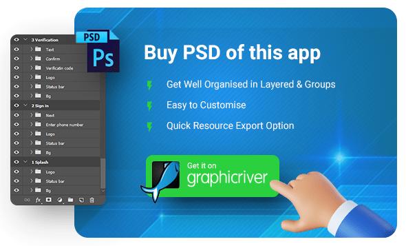 NEW eCommerce Flutter App Template | 3 Apps | User App + Vendor App + Delivery App | ShopCart - 18
