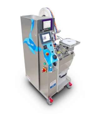 Maquina Unitarizadora Opus 30x 400