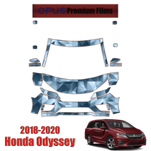 2018 – 2020 Honda Odyssey – Paint Protection Kit