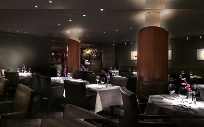 toronto restaurant opus fine luxury dining restaurants downtown corner arthur prince