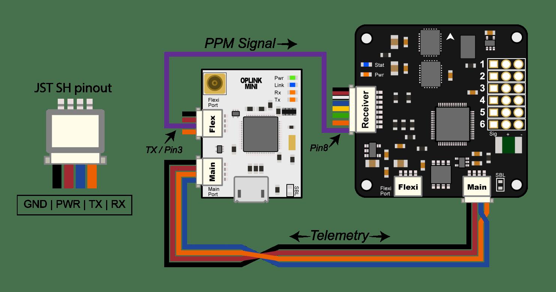 Cc3d Wiring Diagram On Cc3d Flight Controller Wiring Diagram Atom