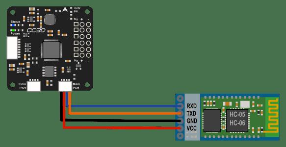 Ftdi Usb Serial Cable Wiring Diagram Bluetooth Setup For Telemetry Librepilot Openpilot Wiki