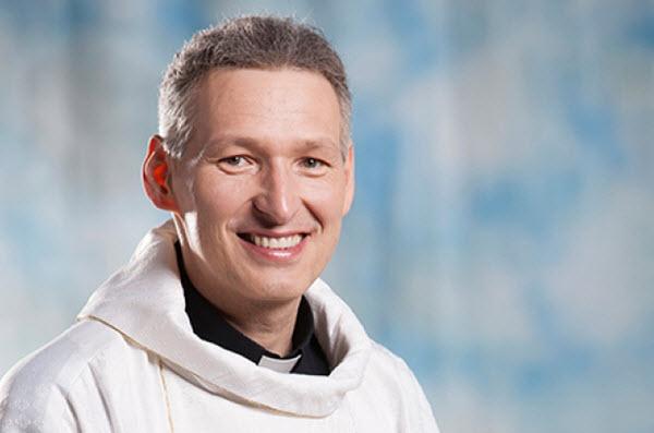 Padre Marcelo Rossi em Petrópolis