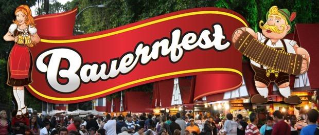 Bauernfest 2017