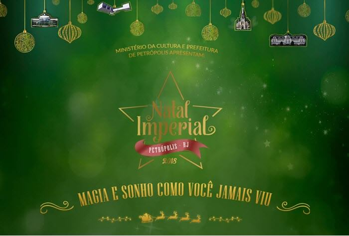 Natal Imperial
