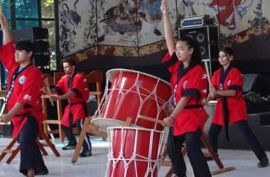 Programação do Bunka-Sai, a festa japonesa em Petrópolis